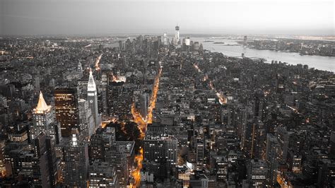 wallpapers 4k nueva york new york city skyline wallpaper 4k wide screen wallpaper
