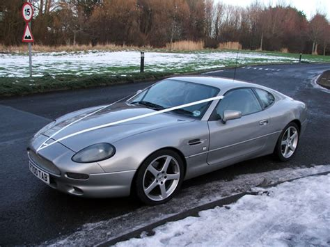 Wedding Cars Aston Martin by Wedding Car Hire From Limo In Manchester