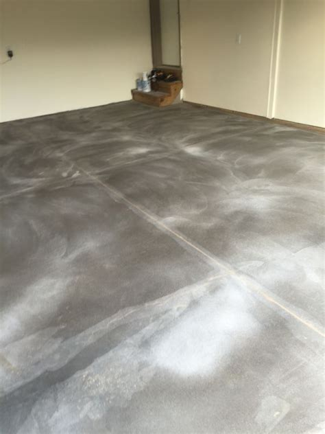 Garage Floor Coating Mn by Garage Floor Epoxy In Park Minneapolis Epoxy