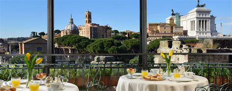 Gardening Forums by 10 Panoramic Restaurants In Rome