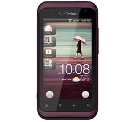 htc rhyme verizon wireless review rating pcmag