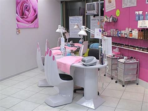 Nail Salon by Nail Salons Ecofriendly Nail Salons Color Me Nontoxic