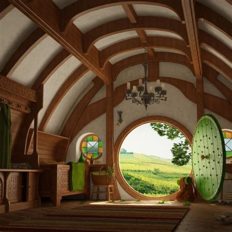 Home Design 3d Ipad Roof by The Hobbit House Youramazingplaces Com