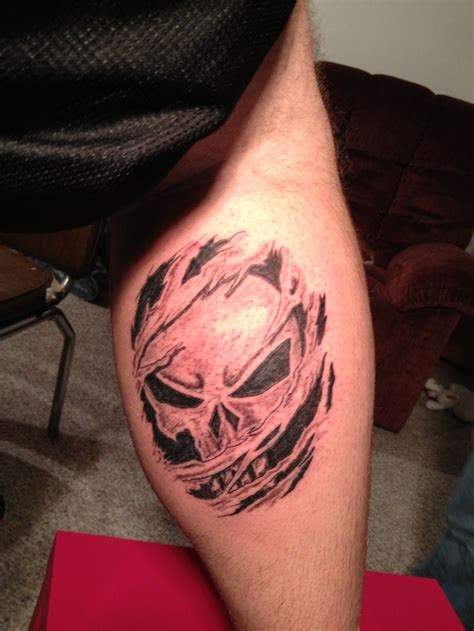 the punisher tattoo punisher skull tats punisher skull skulls