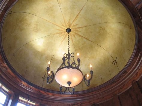 Ideas For A Galley Kitchen by 10 Elegant Residential Dome Ceiling Designs By Ceiltrim Inc