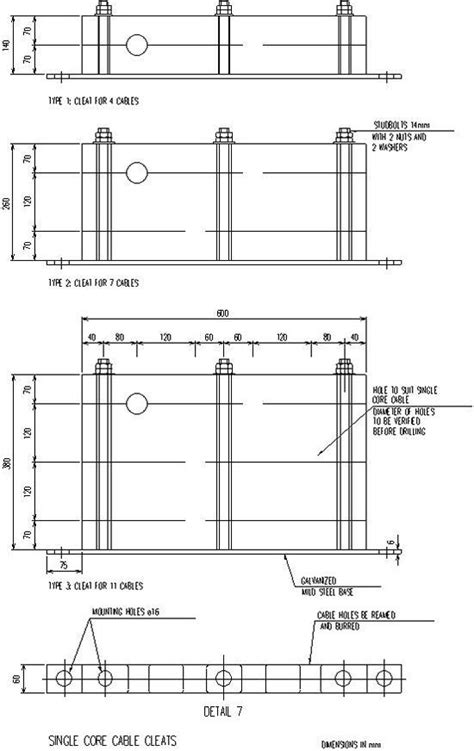 electrical design criteria document bn ds e07 part2 electrical design standard for above grade