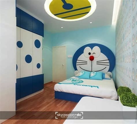suspended bed kids rooms pinterest doraemon bedroom doraemon pinterest bedrooms