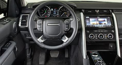 2017 land rover discovery interior all 2017 land rover discovery consumer reports