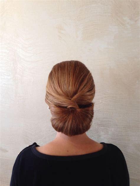 1950s updo hairstyles sleek 1940 1950s updo chrissy s wedding pinterest