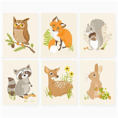 Forest Friends Nursery Decor 25 Best Ideas About Forest Friends Nursery On Owl Nursey Decor Woodland Nursery