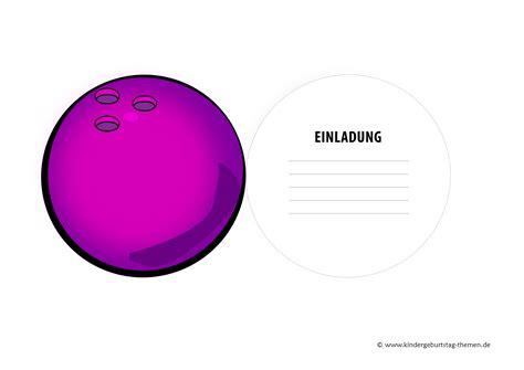 Kostenlose Vorlage Einladung Bowling Einladung Kindergeburtstag Bowling Pixelwarfare Info