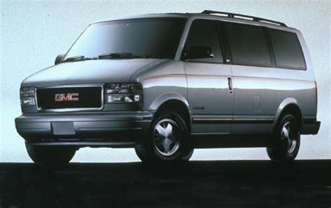 10 unique pictures of gmc safari 1995 2005 service repair manual daily planet walpaper and 1995 gmc safari cargo information and photos zombiedrive