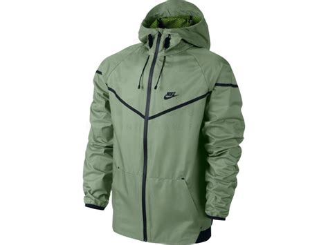 coupe vent nike homme nike coupe vent windrunner laminated mesh m pas cher