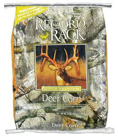 Record Rack Deer Feed For Sale by Deer Feed Homestead Distribution
