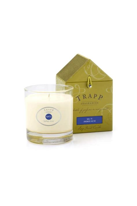Trapp Candles Trapp Candles Indigo Acai From Palm By Envy Of Palm