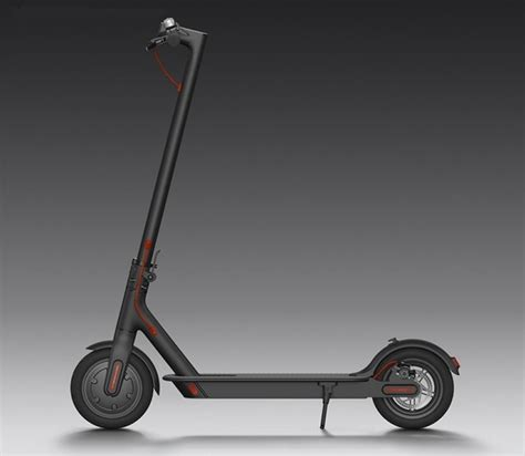 mijia scooter xiaomi launches the sub 300 mijia electric scooter