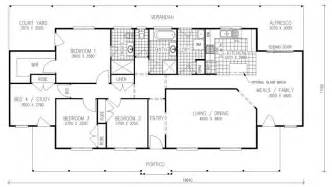 large floor plan pics photos large modular home plans floor plans