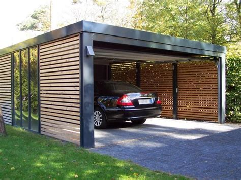Carport With Garage by Carport Cost Calculator Attached To House Ideas How Much