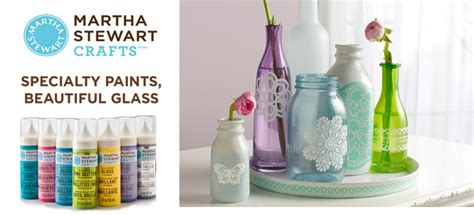paper martha stewart craft paints and more