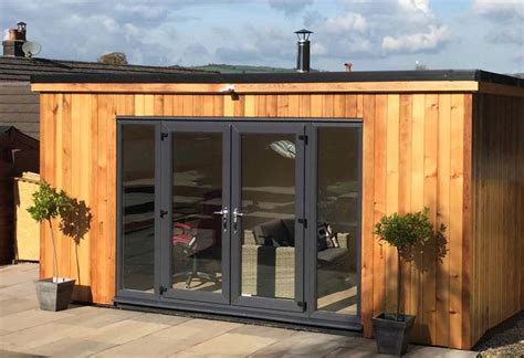 garden rooms wales bespoke garden rooms south wales carmarthenshire swansea cardiff pembrokeshire ceredigion