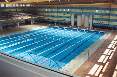 pabellon hispanico leon complejo de piscinas monte tossal quot jos 233 antonio chicoy