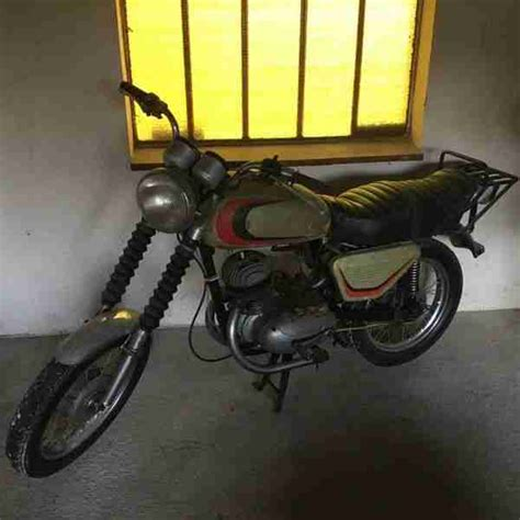 Gebrauchte Jawa Motorräder by Motorrad Jawa 356 Baujahr 1960 F 252 R Bastler Und Bestes