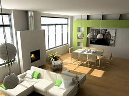Modern Home Decoration Collections