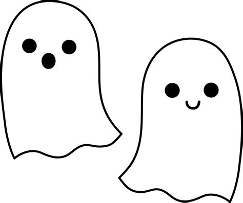 clip ghost ghost festival collections