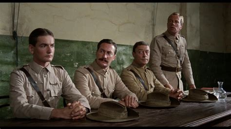 lucy blu ray review high def digest breaker morant criterion blu ray review high def digest
