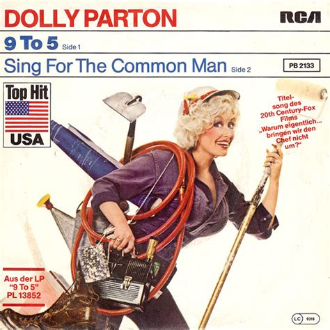 song 9 to 5 dolly parton 9 to 5 vinyl at discogs
