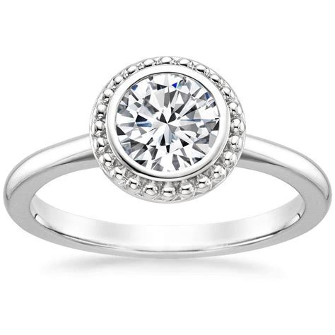 The Best Engagement Rings for Active Women   Brilliant Earth