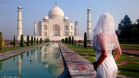 Wedding Ala India by Republic Travels The World In Wedding