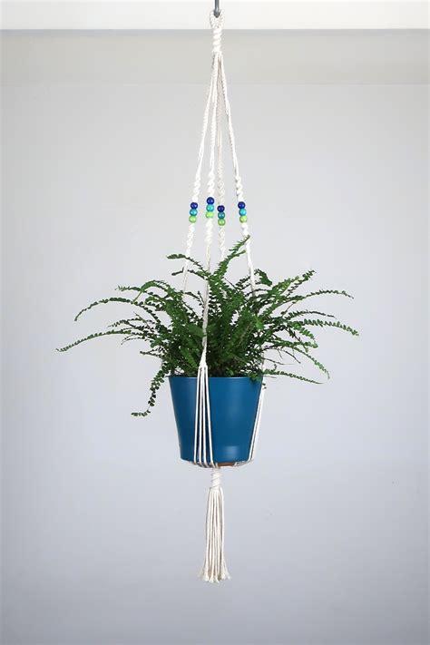 macrame plante macrame suspension plante