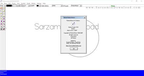 patternmaker v7 04 download free patternmaker marker studio v7 0 5 2