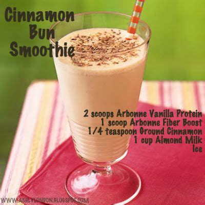 January Detox Diet by Great Shake Recipe Using Arbonne Vanilla Protein Powder