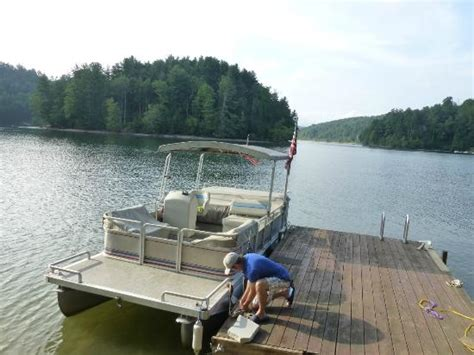 lake glenville nc boat rentals picture of lake glenville glenville tripadvisor