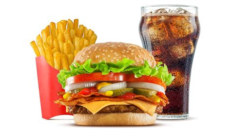 Food Food by Fast Food Meals Could Soon Be Calorie Capped By