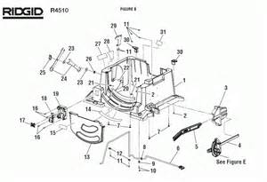 ridgid table saw wiring diagram dewalt miter saw wiring diagram elsavadorla
