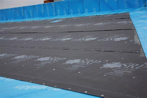 underlayment specialties plus usp roofing underlayment