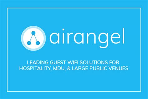 Guest WiFi solutions for hotels, apartments & large venues ... Guest Wifi Solutions