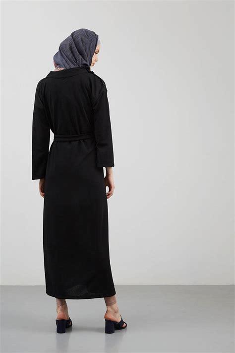 Dress Kancing Black sell damantha high neck dress black dresses and jumpsuit
