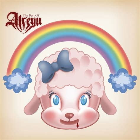 atreyu right side of the bed 21 metalcore workout songs