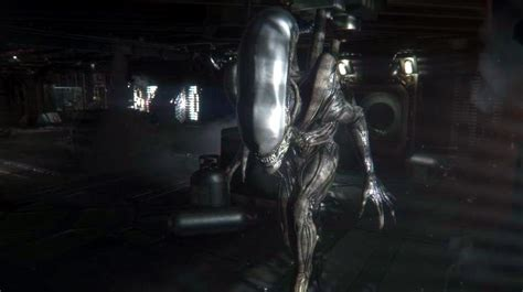 alien isolation game pits ripleys daughter against alien isolation