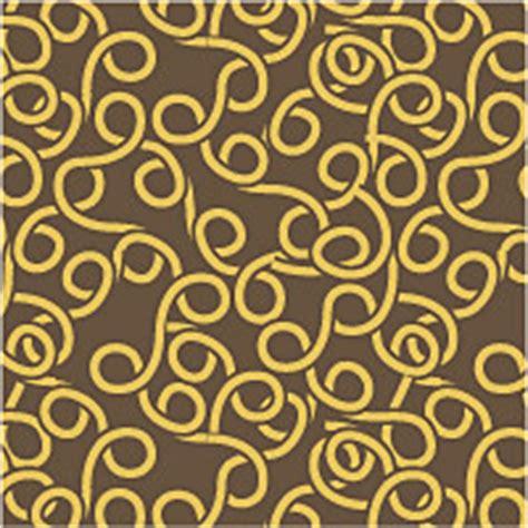 pattern design glossary vermicular pattern