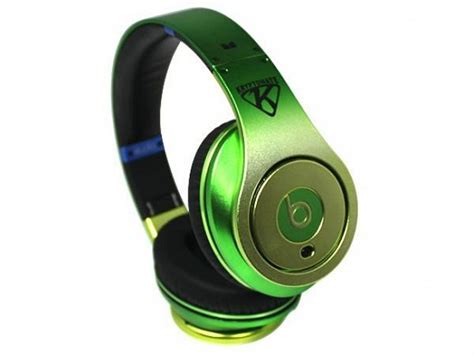 colorful beats beats by dr dre studio colorful chagne limited