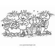 Olchis 1 Gratis Malvorlage In Comic &amp Trickfilmfiguren