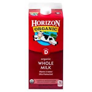 horizon organic whole milk 64 oz target