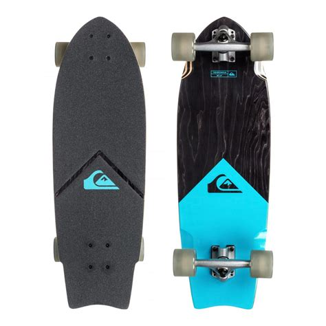 Quiksilver Skate skateboards and cruisers quiksilver