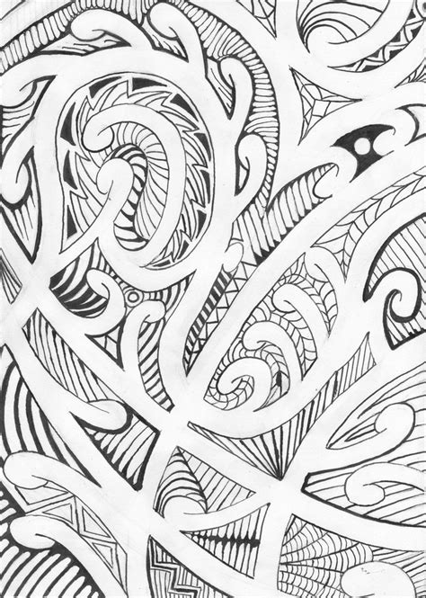 pattern tattoo art maori designs and patterns maori art designs maori