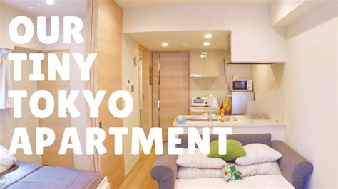 Tokyo Serviced Apartments Design Our Tiny Tokyo Apartment Ep 12 Family Travel Channel